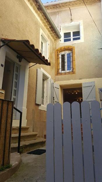 Thézan des Corbières Aude huis foto 4650260