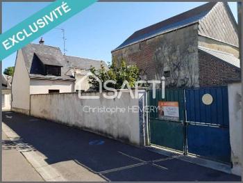 La Chartre-sur-le-Loir Sarthe huis foto 4660328