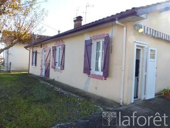 Saint-Paul-lès-Dax Landes huis foto 4636963