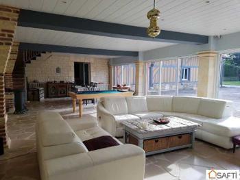 Moyaux Calvados Haus Bild 4663440
