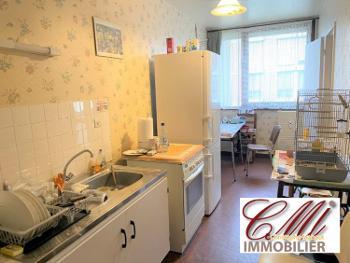 Vitry-le-François Marne appartement foto 4631025