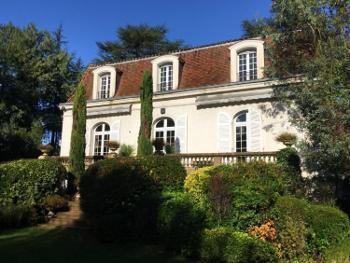 Aire-sur-l'Adour Landes villa foto 4673715