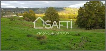 Objat Corrèze terrain photo 4663615