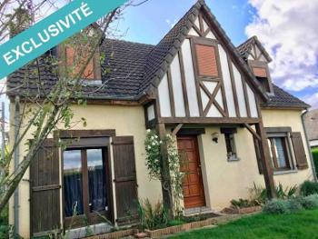 La Lande-Vaumont Calvados maison photo 4659920