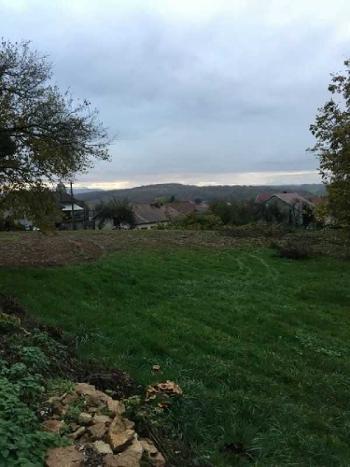 Uzelle Doubs terrain photo 4661827