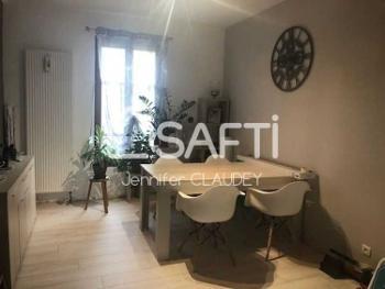 Igney Vosges Haus Bild 4662214