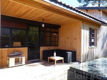 Lège-Cap-Ferret Gironde maison photo 4636607