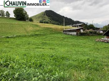 Albiez-Montrond Savoie terrein foto 4637453