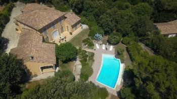 Nîmes Gard Haus Bild 4663678