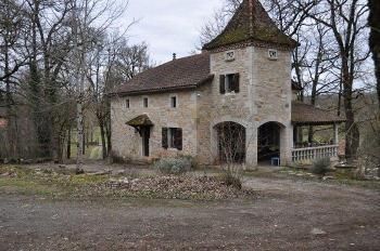 Figeac Lot huis foto 4644826