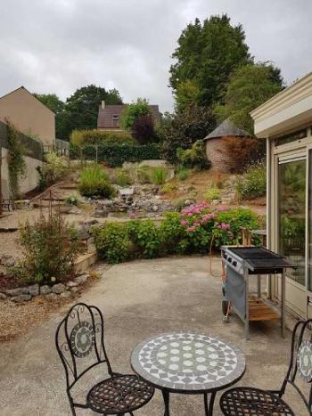 Chaumont-en-Vexin Oise maison photo 4660726