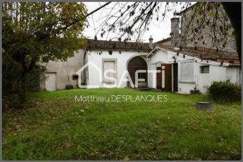 Merpins Charente Haus Bild 4660367