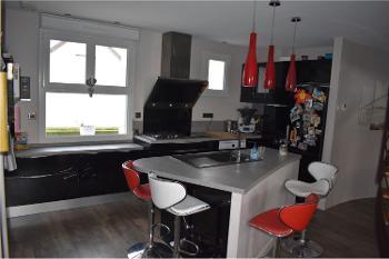Bréville-sur-Mer Manche Haus Bild 4672850