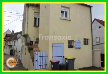 Montluçon Allier huis foto 4633762