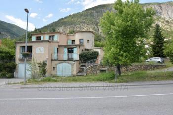 Remollon Hautes-Alpes Haus Bild 4665326