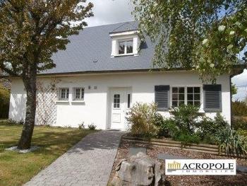 Saint-Aignan-le-Jaillard Loiret Haus Bild 4644751