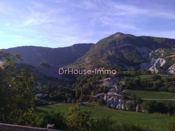 Saint-Benoît Alpes-de-Haute-Provence huis foto 4634310