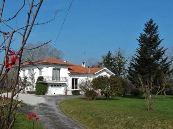 Salies-de-Béarn Pyrénées-Atlantiques maison photo 4655174