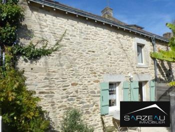 Sarzeau Morbihan huis foto 4632594