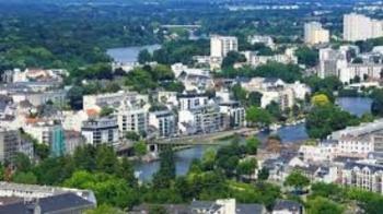 Nantes Loire-Atlantique appartement photo 4665580