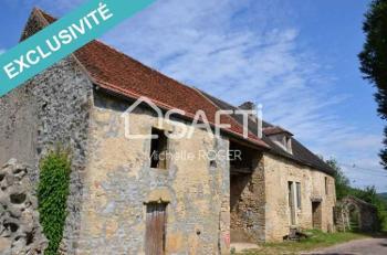 Sermizelles Yonne huis foto 4655142