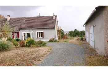 Luzy Nièvre maison photo 4672329