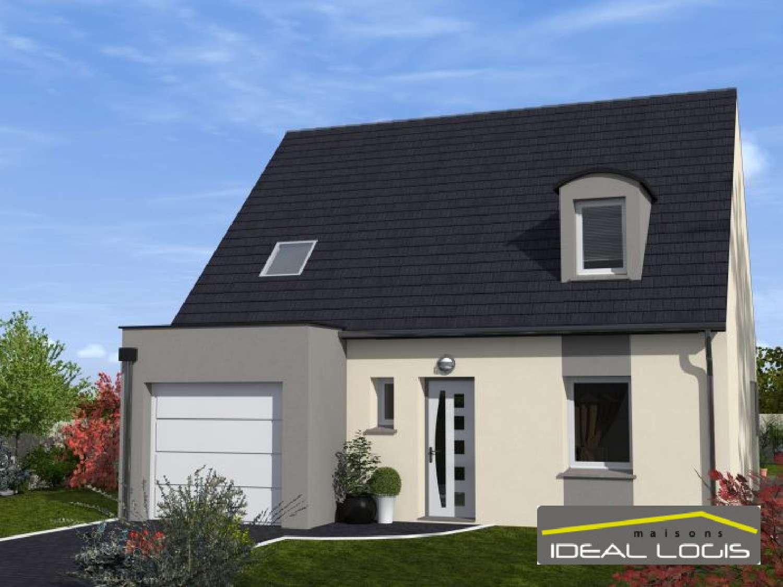 Bonnétable Sarthe house picture 5241906