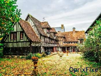 Pont-l'Évêque Calvados house picture 5249292