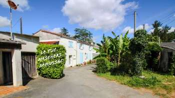 Rioux Charente-Maritime house picture 5215130