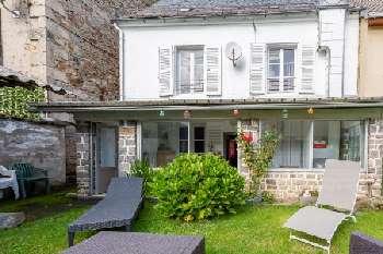 La Bourboule Puy-de-Dôme house picture 5206877