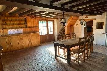 Bouhy Nièvre maison photo 5168877