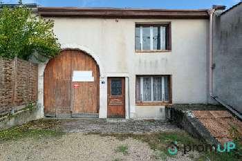 Saulxures-lès-Vannes Meurthe-et-Moselle Haus Bild 5251038