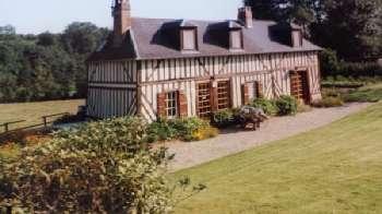 Pont-l'Évêque Calvados house picture 5245884