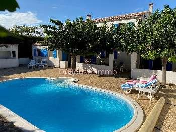 Rieux-Minervois Aude villa picture 5166670