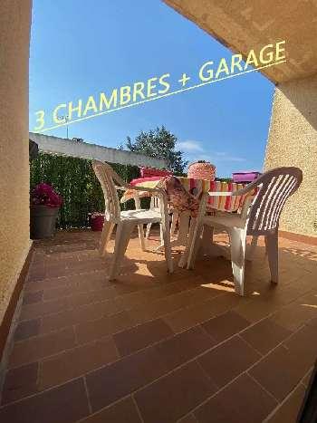 Agde Hérault apartment picture 5215420