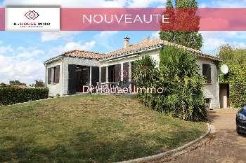 Fontenay-le-Comte Vendée house picture 5216884