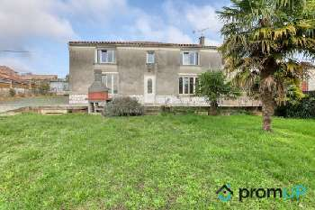 Coulonges-sur-l'Autize Deux-Sèvres house picture 5251047