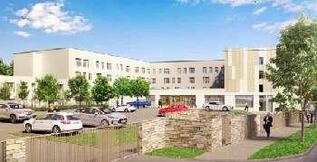 Roissy-en-France Val-d'Oise appartement foto 5242193