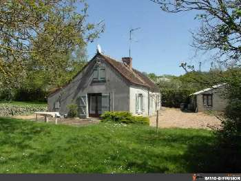 Oucques Loir-et-Cher maison photo 5223712