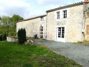 Sainte-Hermine Vendée house picture 5183595