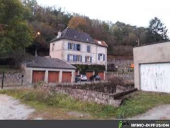 Aubusson Creuse house picture 5255807