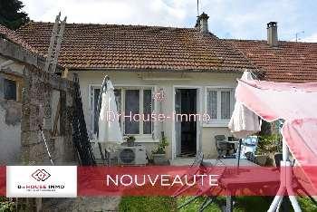 La Jonchère-Saint-Maurice Haute-Vienne maison de ville photo 5218215