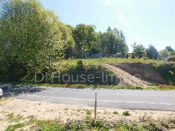Thouron Haute-Vienne terrain photo 5218771
