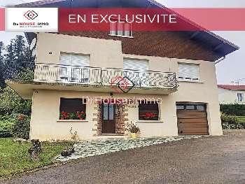 Orchamps-Vennes Doubs village house picture 5166509