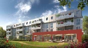 Meaux Seine-et-Marne appartement foto 5242175