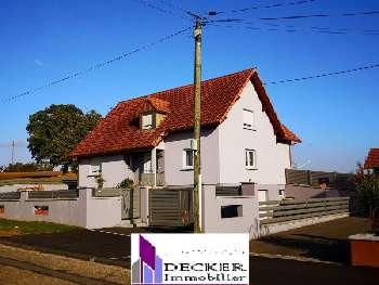 Uhrwiller Bas-Rhin house picture 5177838