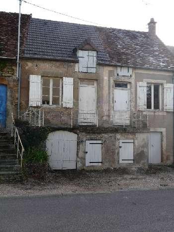 Dracy-lès-Couches Saône-et-Loire village house picture 5219470