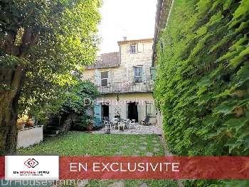 Saint-Laurent-d'Aigouze Gard village house picture 5166669