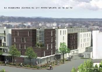 Pau Pyrénées-Atlantiques Wohnung/ Appartment Bild 5242180