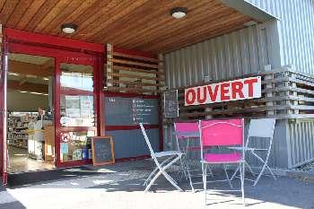 Redon Ille-et-Vilaine shop picture 5218018
